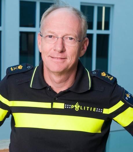Politiechef: 'Sluiting cellen Doetinchem, Tiel en Ede is pijnlijke keuze'