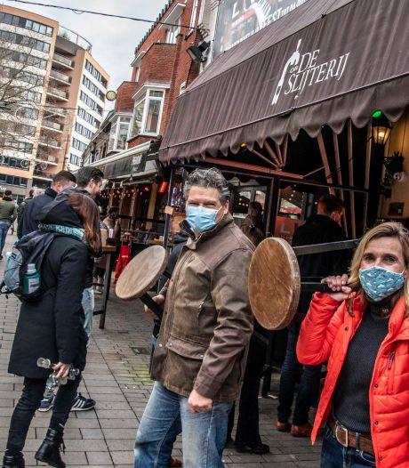 Tilburgse kroegen verkopen hun oude spullen: 'Alle eyecatchers waren meteen weg'