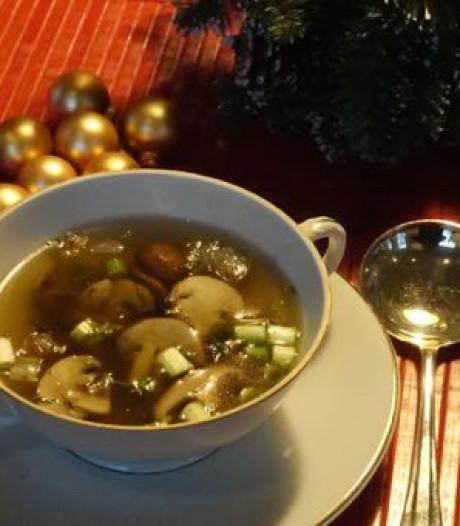 Dit jaar geen varkenshaasje? Kookworkshop voor vegetarisch Veluws kerstdiner