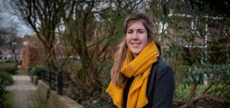 Marrit uit Oosterbeek gaat klimaatmigratie in Panama onderzoeken