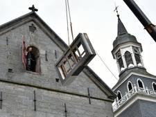 Orgel Simon en Judas in Ootmarsum is weer compleet
