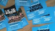 Koers, concert en kinderanimatie op 't Hoge