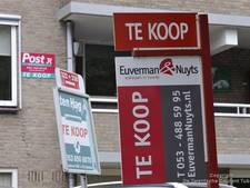 Makelaar in Twente moet alle zeilen bijzetten om woning te mogen verkopen