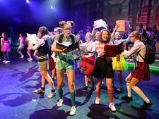 Musical Shine is feest der herkenning op jubilerend Roncalli