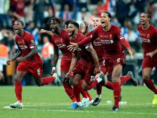 LIVE | UEFA-baas: Liverpool wordt sowieso kampioen, mondkapjes in clubkleuren Düsseldorf