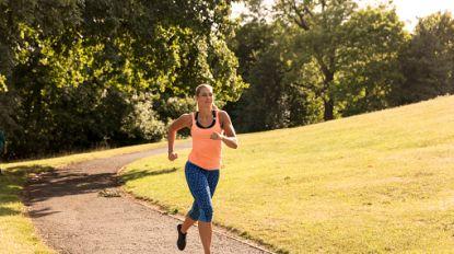 Elke dag lopen: is het nu gezond of niet?