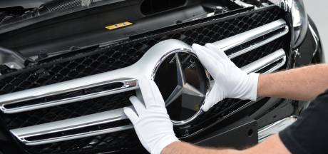 Daimler tekent voor kredietlijn van 12 miljard