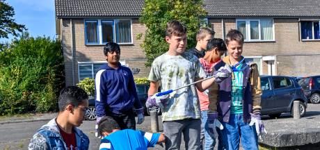 Roosendaler gaat afval wèl steeds beter scheiden