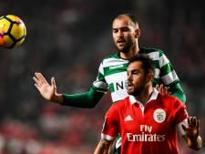 FIFA beboet Sporting en Benfica
