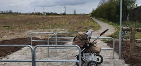 Oude Nude toch toegankelijk voor mindervaliden en kinderwagens