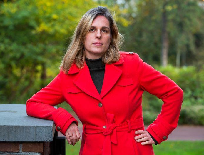 """PvdA-statenlid Julie d'Hondt.  ,,Ik geef toe dat ik me heb verkeken op de impact."""""""