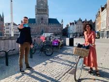 Steeds minder fietsdiefstallen in Brugge (al zijn het er nog altijd 735 per jaar)