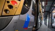 Brussels metroverkeer even onderbroken door verdachte tas aan Naamsepoort: vals alarm