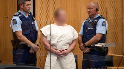 Dader terreuraanslagen Christchurch officieel beschuldigd van terrorisme