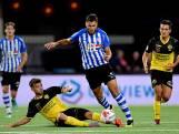 FC Eindhoven valt stil na veelbelovende start en speelt gelijk tegen Roda JC