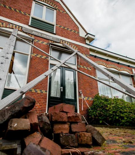 NAM in beroep tegen verlaging gaswinning Groningen