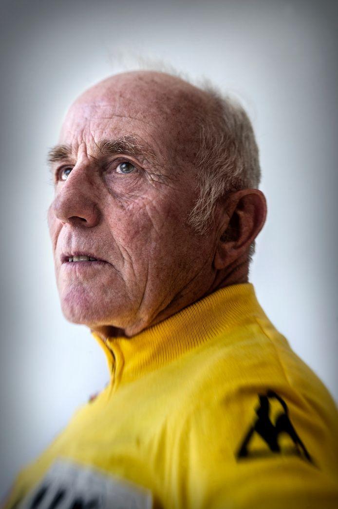 Joop Zoetemelk: Ik herken veel in Tom Dumoulin | Foto | AD.nl