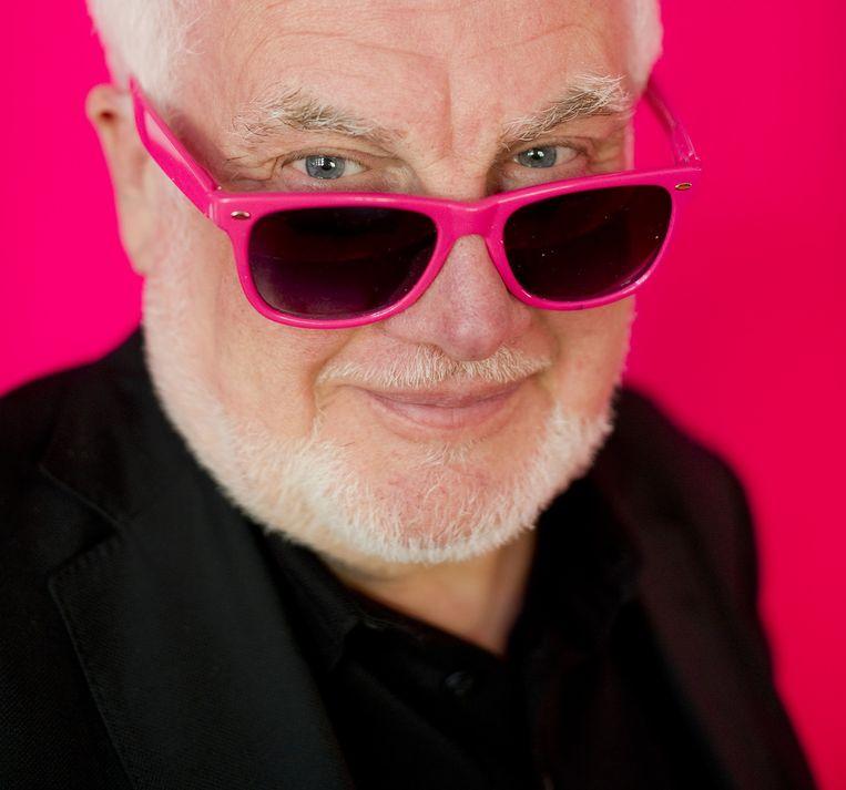 Pinkpop-directeur Jan Smeets. Beeld ANP