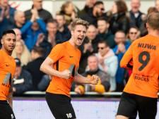 Uitslagen amateurvoetbal Zwolle e.o. 21 september