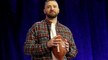 Justin Timberlake terug naar muzikale roots met eerste album in 4,5 jaar