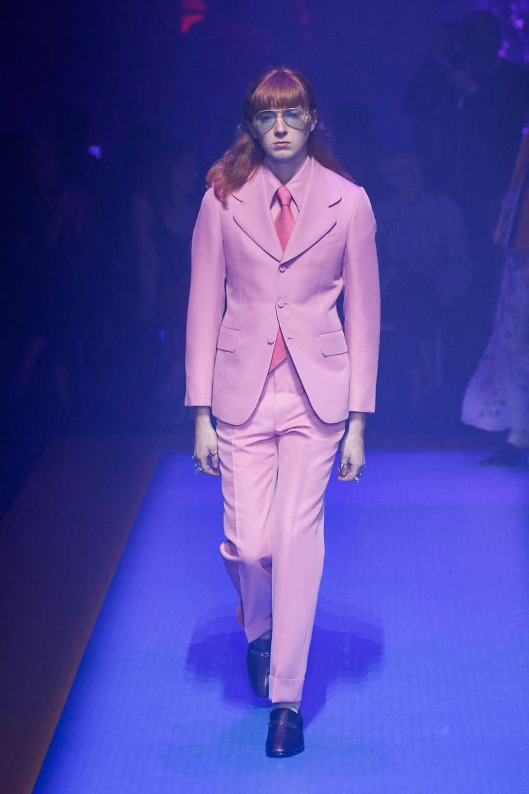 Gucci. Beeld Team Peter Stigter.