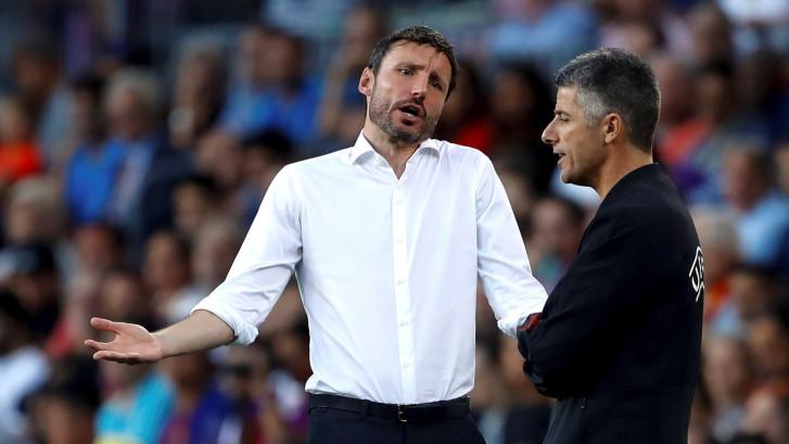 Van Bommel: Er waren momenten dat we Barça pijn hadden kunnen doen