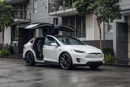 Het volledige plaatje: wat kost de Tesla Model X per maand?