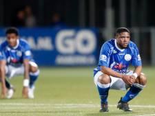 Voor het eerst in 17 jaar maakt geen enkele Brabantse club kans op promotie