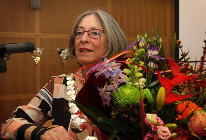 Mirjam Salet stopt en negen personen willen haar opvolgen als burgemeester.