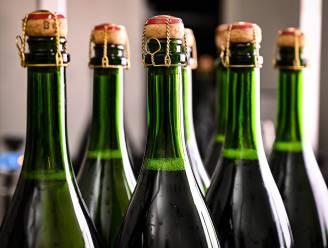 Champagneverkoop in België daalt met 5 procent, wereldwijd 18 procent