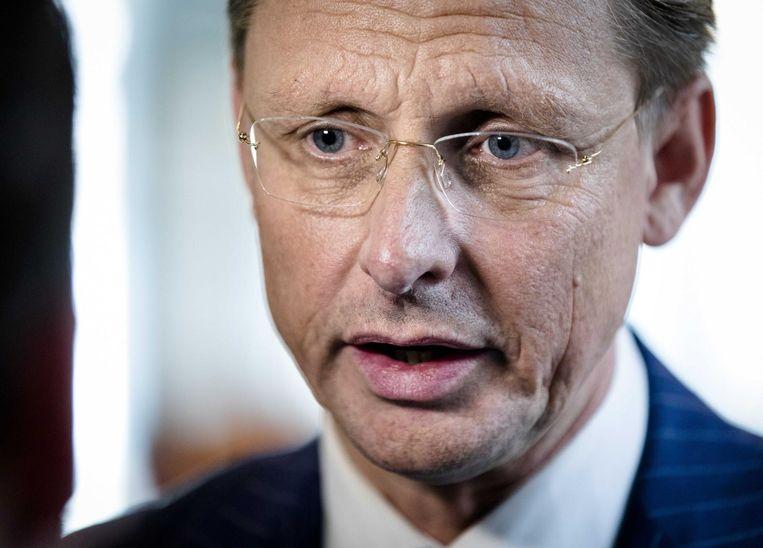 Han ten Broeke (VVD) Beeld anp