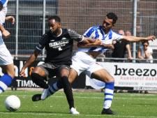 FC Lienden kan ook niet winnen van Groene Ster