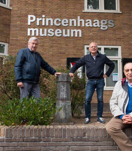Hoe Princenhage als eerste straten liet verharden, en meer over de Haagweg