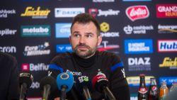 """Ivan Leko en Club Brugge vol vertrouwen: """"We zijn beter dan Anderlecht"""""""