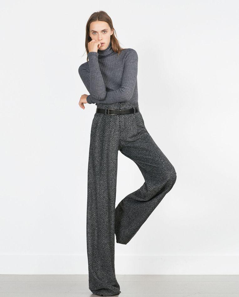 Goede Dit zijn de meest flatterende broeken voor jouw figuur   Style QS-53