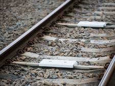 Geen treinverkeer tussen Kampen en Zwolle