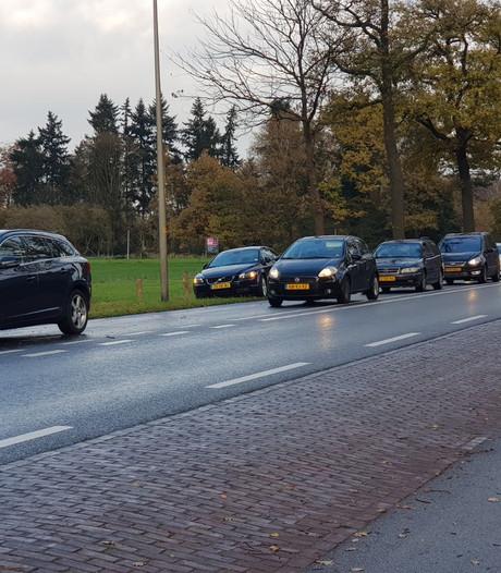 Derde aanrijding binnen week op Oldenzaalsestraat in Enschede