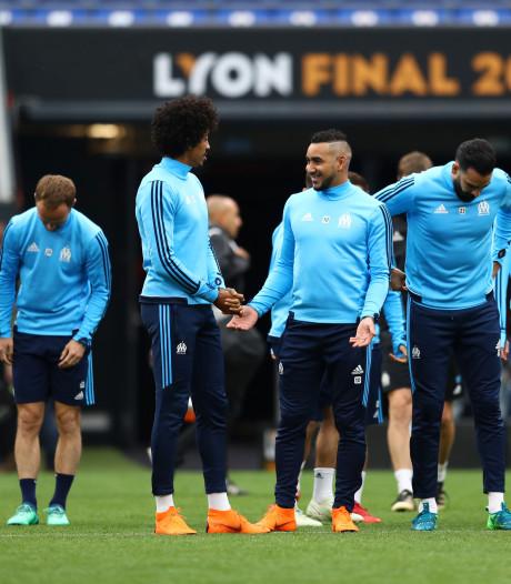Woelig Olympique Marseille telt eindelijk weer mee