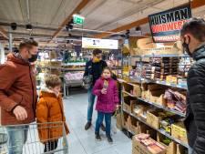 Kindervuurwerk vliegt bij Jumbo de winkel uit: 'Er komen volwassen mannen uit Utrecht langs'
