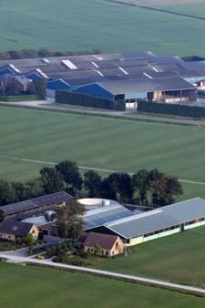 Eigenaar Knorhof mag in Limburg zijn bedrijf uitbreiden