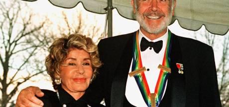 Sean Connery souffrait de démence, révèle son épouse