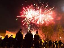 Mook neemt voorschot op landelijk vuurwerkverbod