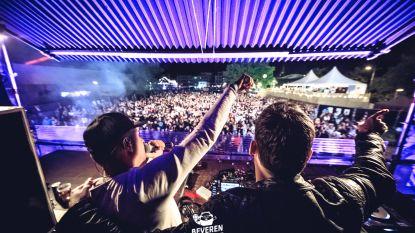 Beveren Festivalt gaat voluit voor beats en schrapt Live Stage