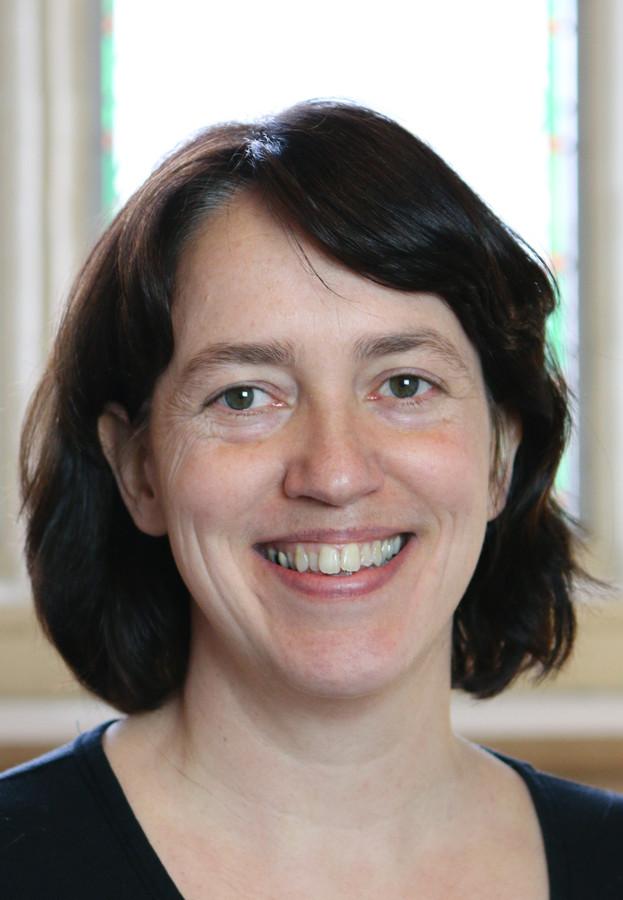 Marije aan het Rot, onderzoekster en hoofd-docent aan de Rijksuniversiteit Groningen.