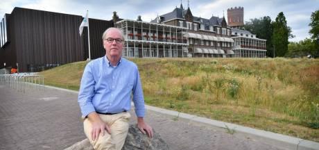 Al 20.000 protesten tegen coronanoodwet, door initiatief Oldenzaler Gaalman