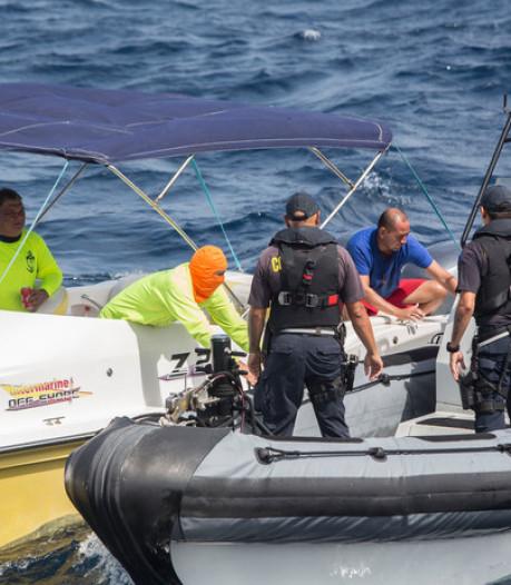 Venezuela: zeegrens met Antillen gesloten om hulp tegen te houden