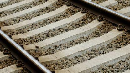 Spoorverkeer ontregeld na persoonsongeval in Kortenberg