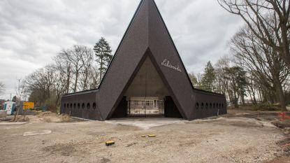 Begin juli opent La Biomista op de vroegere zoo van Zwartberg
