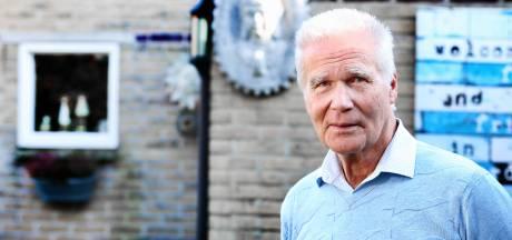 Voormalig FC Utrecht-scout Jan Verkaik geniet ondanks Alzheimer