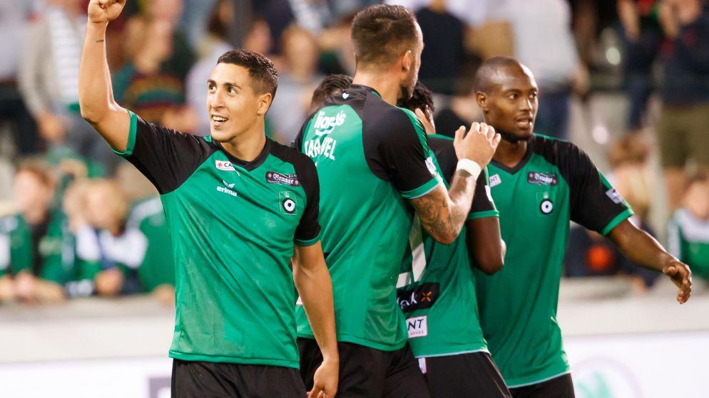 VIDEO. Cercle Brugge legt Zulte Waregem over de knie en blijft ongeslagen bij terugkeer in Jupiler Pro League